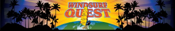 Windsurfquest (World - English)