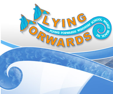 Flying Forwards (New Zealand)