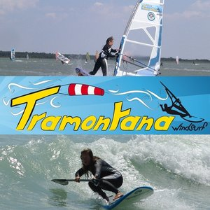 Tramontana Windsurf School (Montpellier)