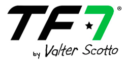 logo tf7 by valterscotto