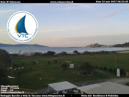 talamone webcam